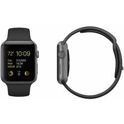 SmartWatch Apple Watch Sport 38 mm Aluminum Black