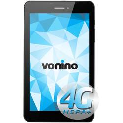"Tableta Vonino Epic E7 cu procesor Octa-Core MTK8752 1.7GHz, 7.0"", 2GB DDR3, 16GB, Wi-Fi, 4G, GPS, Bluetooth, Android 4.4 KitKat, Black"