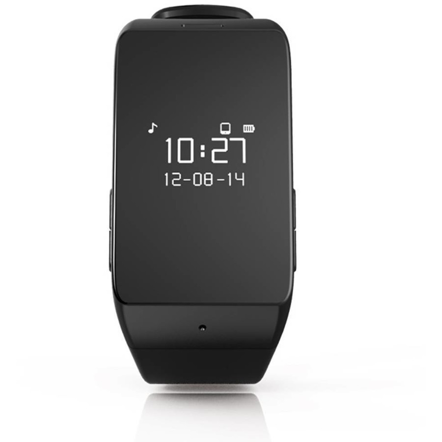 Smartwatch Mykronoz Zewatch 2 Krzewatch Black