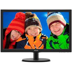 Philips Monitor LED 21.5'' TN panel, 1920x1080, 5ms, 250 cd/mp, VGA, HDMI