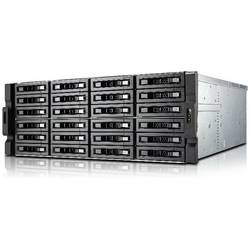 QNAP NAS 24bay, rack 4U, Intel Xeon E3-1200 v3, 3.4 GHz