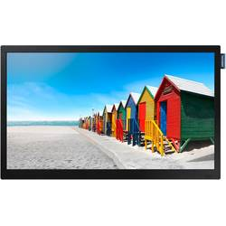 "Samsung Monitor LED 22"" Digital Signage, 1920x1080, 250 cd/mp, 5 ms, boxa 1x10W, D-sub, HDMI, RS-232C"