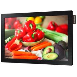 "Samsung Monitor LED 10"" Digital Signage, 1280x800, 450 cd/mp, 30 ms, boxa 1x1W, HDMI, USB, RS-232C"