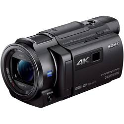 Sony Camera video FDRAXP33B, 4K, Stabilizare Balance Optical SteadyShot