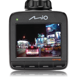 Mio Camera auto DVR MiVue 518, Full HD