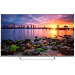 Televizor Smart Android LED Sony, 108 cm, Full HD, 43W756