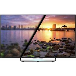 Televizor Smart Android LED Sony, 108 cm, Full HD, 43W755