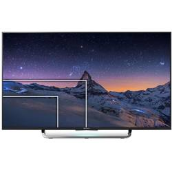 Televizor Smart Android LED Sony Bravia, 108 cm, 43X8309C, 4K Ultra HD