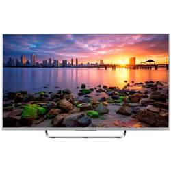 Sony Televizor Smart Android LED 55W756C, 139 cm, Full HD
