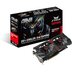 ASUS Placa video R9 380, 2048 MB GDDR5 256 bit