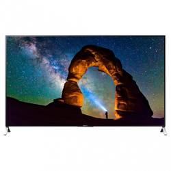 TV Smart Android 3D LED Sony, 139 cm, Ultra HD, 55X9005