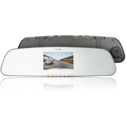 Camera auto DVR Mio MiVue Mirror R30, Extreme HD