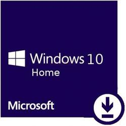 Microsoft Windows 10 Home, ESD licenta electronica, 32/64 bit, Multilanguage, Retail