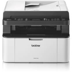 Multifunctional Laser monocrom Brother MFC-1910WE, A4, ADF, Wireless