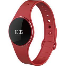 SmartWatch MyKronoz ZeCircle Red
