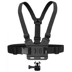 Kitvision Universal Chest Mount for Action Cameras - Set de accesorii montare piept, universal