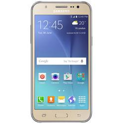 Telefon Mobil Single SIM Samsung Galaxy J5 Gold