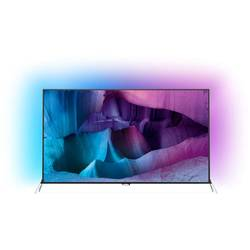Philips Televizor LED 48PUS7600/12, Smart Android 3D, 121 cm, 4K