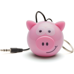 Boxa portabila KitSound Trendz Mini Buddy Pig