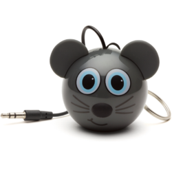 Boxa portabila KitSound Trendz Mini Buddy Mouse