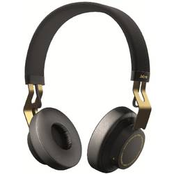 Casca Bluetooth Jabra Move Wireless Gold