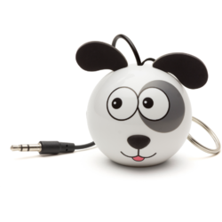Boxa portabila KitSound Trendz Mini Buddy Dog