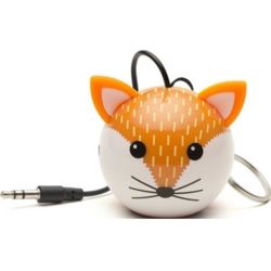 Boxa portabila KitSound Trendz Mini Buddy Fox