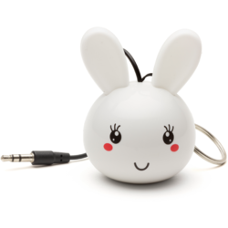 Boxa portabila KitSound Trendz Mini Buddy Bunny
