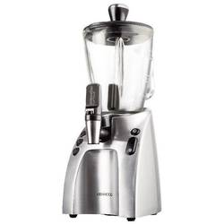 Kenwood Blender SB327, 750W, vas sticla, crom