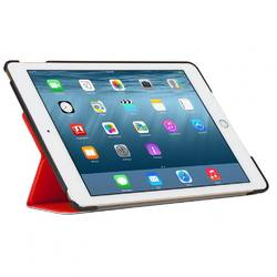 Husa Ipad Air/Air 2, Targus Click-In, Red, THZ60103EU
