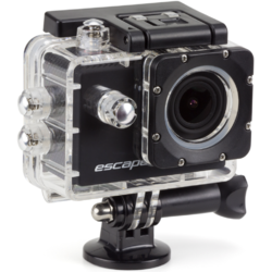 Action Camera - Kitvision Escape HD5W, Negru