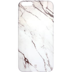 CASE SCENARIO Husa capac marble apple pentru iphone 6 plus