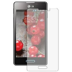 Celly Folie de protectie transparenta pentru lg optimus l5 ii, optimus l5 ii dual