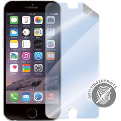 Celly Folie de protectie anti amprenta pentru apple iphone 6