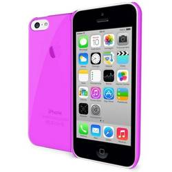Celly Husa capac pentru apple iphone 5c