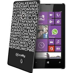 Celly Husa capac clove hidden message pentru nokia lumia 520