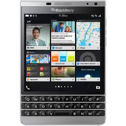 Telefon Mobil BlackBerry Passport 32GB Edition LTE Dallas Silver