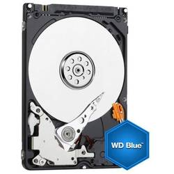 "Western Digital HDD intern notebook WD10SPCX 2.5"", 1TB, Blue, SATA3, 5400rpm, 8MB"