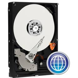 "Western Digital HDD intern WD5000AZLX, 3.5"", 500GB, BLUE, SATA3, 7200rpm, 32MB"