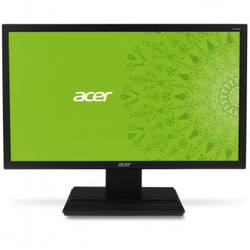 "Monitor 21.5"" ACER LED V226HQLBbd, TN panel, 1920x1080, 16:9, 5ms, 200 cd/mp, 90/65, VGA, DVI, VESA, Kensington support, Negru"