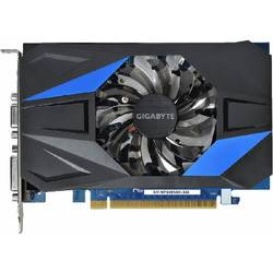 Placa video Gigabyte GeForce GT 730 OC 1GB DDR5 64 bit
