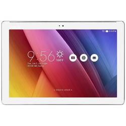 "Tableta Asus ZenPad 10 Z300C-1B055A cu procesor Intel Atom x3-C3200 Quad-Core 1.2GHz, 10.1"", IPS, 2GB RAM, 16GB,White"