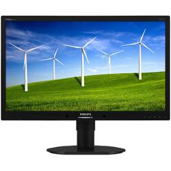 "Philips Monitor LED 231B4QPYCB/00, 23"" 7ms black"