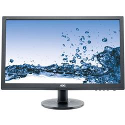 "Monitor LED AOC Gaming E2460SD2 24"" 1ms Black"