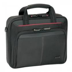 "TARGUS Geanta Laptop, CN31-60, 16"", Black/Red"