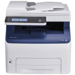 Multifunctional laser color Xerox WorkCentre 6027NI, A4, ADF, Wi-Fi