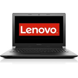 "Laptop Lenovo B70-80,17.3"" HD+, Intel Core i3-4030U 1.9GHz Haswell, 4GB, 500GB, GMA HD 4400, FreeDos, Black"