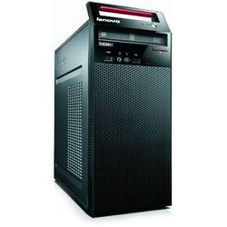 Sistem Desktop Lenovo ThinkCentre E73 TWR, Procesor Intel Core i5-4460S 2.90GHz Haswell, 4GB DDR3, 1TB HDD, GeForce GT 620 1GB, Win 7 Pro + Win 8.1 Pro, Card Reader