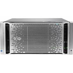 Server HP ProLiant ML350 Gen9, Intel Xeon E5-2609 v3, Haswell, 1x16GB -2133MHz, DDR4, RDIMM, HDD 2x300GB -10000rpm, SAS, 500W PSU