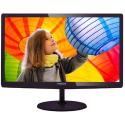 "Philips Monitor LED 247E6QDAD, 23.6"", Full HD, 5ms, IPS panel, VGA, DVI-D, HDMI"